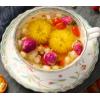 玫瑰组合花茶不内分泌女美容养颜气血调理美白养生泡茶水熬夜饮品